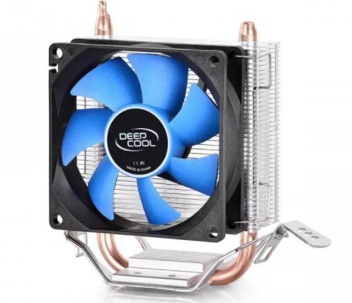 Кулер Deepcool ICE BLADE 100PWM Soc-FM2+/AM2+/AM3+/AM4+/1150 4PIN 15-29DB 100W
