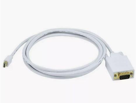 Кабель L-PRO DisplayPort to VGA 1.8  метр 32awg