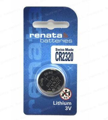 RENATA CR2320 1BL (10)