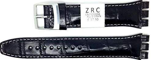 ZRC 5492201XL размер 22 черный аллигатор