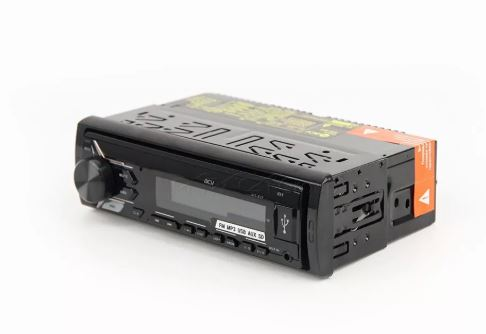 Автомагнитола ACV AVS-812G 1DIN 4*50Вт