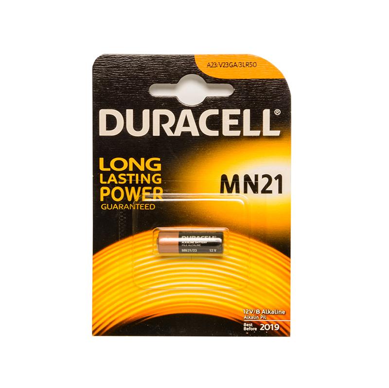 DURACELL A 23 1 BL (MN21) (10)
