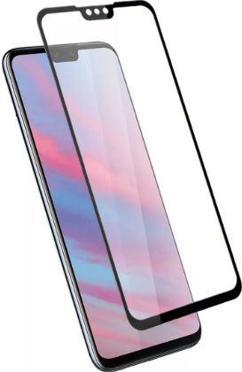 Защитное стекло для Huawei Enjoy 8 Plus/Y9 20018  белое  Full Glass