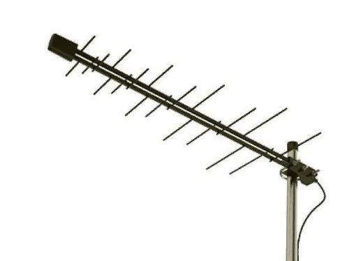 Антенна уличная Зенит-20F  L010.20D пассивная