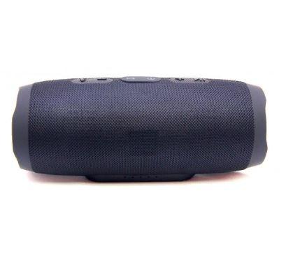 Колонка CHARGE H3 +Bluetooth +USB +радио +светомузыка +4 динамика +аккумулятор +Power bank