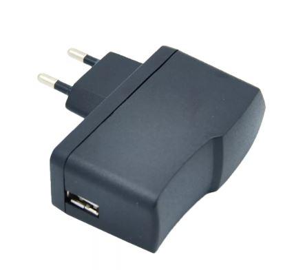 З.У. с USB ОРБИТА BS-2002 (1700mA 9V)