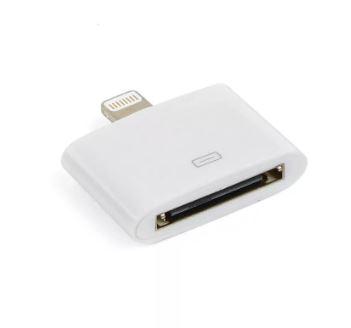 Переходник GEMBIRD Apple 30pin - 8pin Lightning A-USBA-002