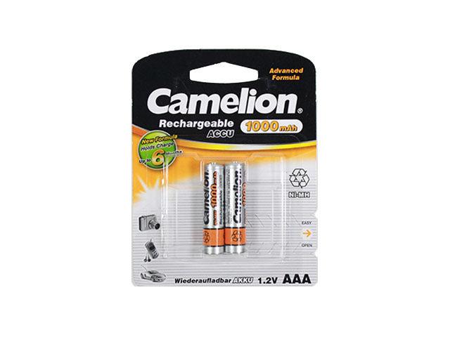CAMELION R 03 (1000mAh) 2BL (24)