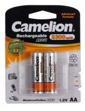 CAMELION R 06 (2300 mAh) 2BL (24)