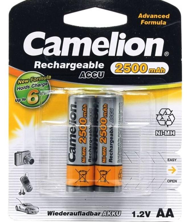 CAMELION R 06 (2500 mAh) 2BL