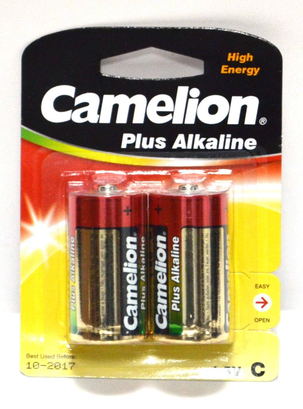 CAMELION LR 14 2BL (12) (96)