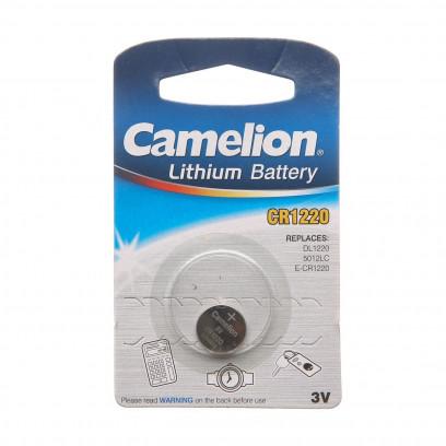 CAMELION CR-1220 1BL (10)