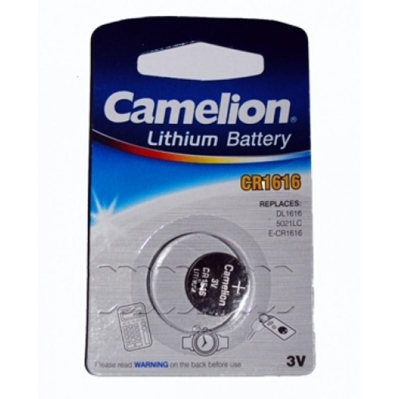 CAMELION CR-1616 1BL (10)