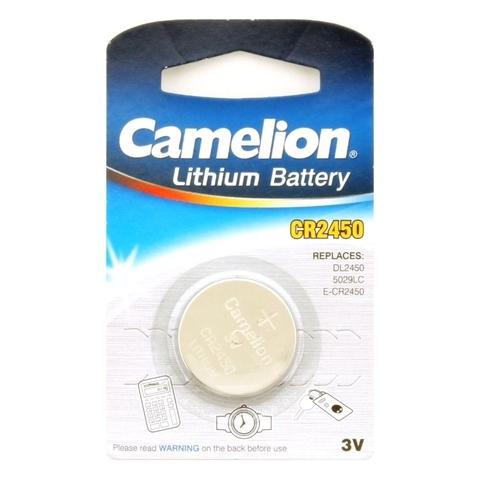 CAMELION CR-2450 1BL (10)