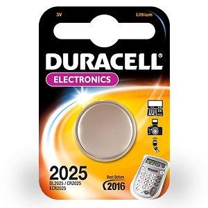 DURACELL CR-2025 1BL (10)