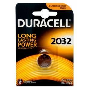 DURACELL CR-2032 1BL (10)