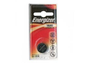 ENERGIZER CR 1620 литий - 1BL (10) (100)