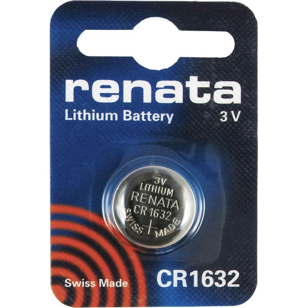 RENATA CR1632 1BL (10)(100)