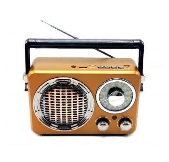 Радиоприемник KEMAI MD-1173BT +USB+SD+Bluetooth+аккумулятор