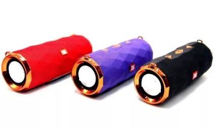 Колонка  CHARGE H12 +Bluetooth+USB+радио+4 динамика+аккумулятор+Power bank