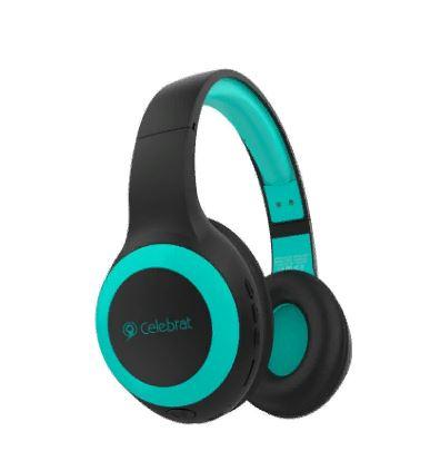 Наушники CELEBRAT A23 Bluetooth полноразмерные