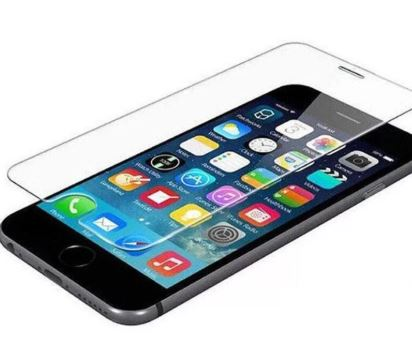 Защитное стекло  для iiPhone 6 Plus