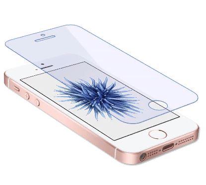 Защитное стекло  для iiPhone 5/SE