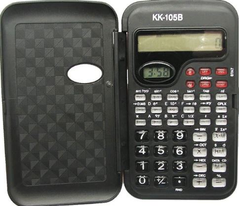 Калькулятор Kenko KK-105B  карманный