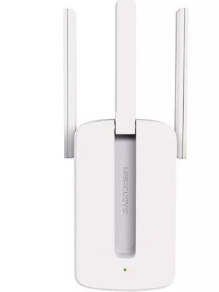 Wi-Fi усилитель сигнала Mercurisys MW300RE N300