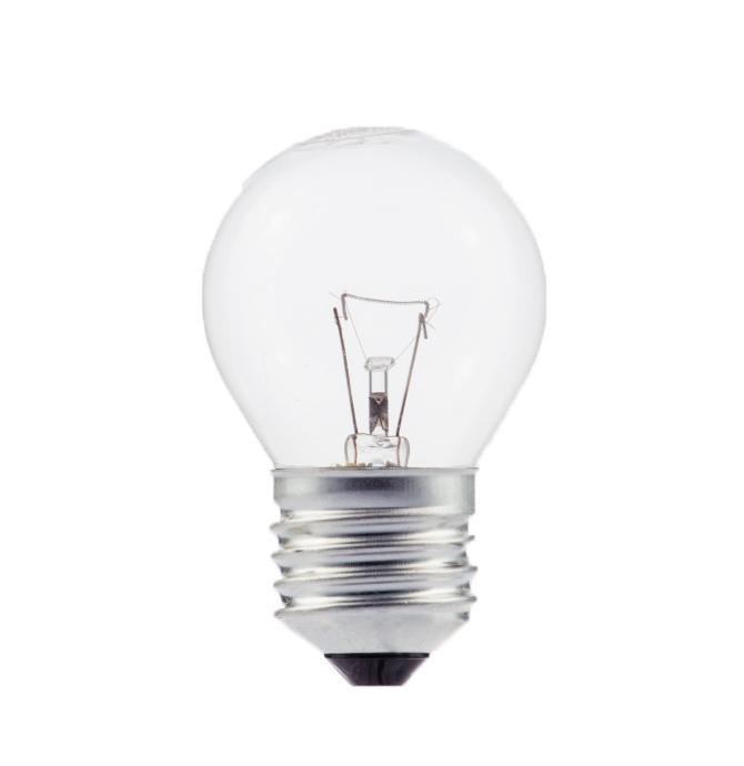 Лампа накаливания ДШ 230-60 Е27