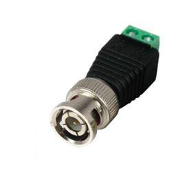 Коннектор BNC с клеммной колодкой (гнездо) 05-3076-4 PROCONNECT