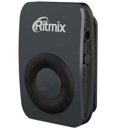 MP3 плеер RITMIX RF-1010 GRAY