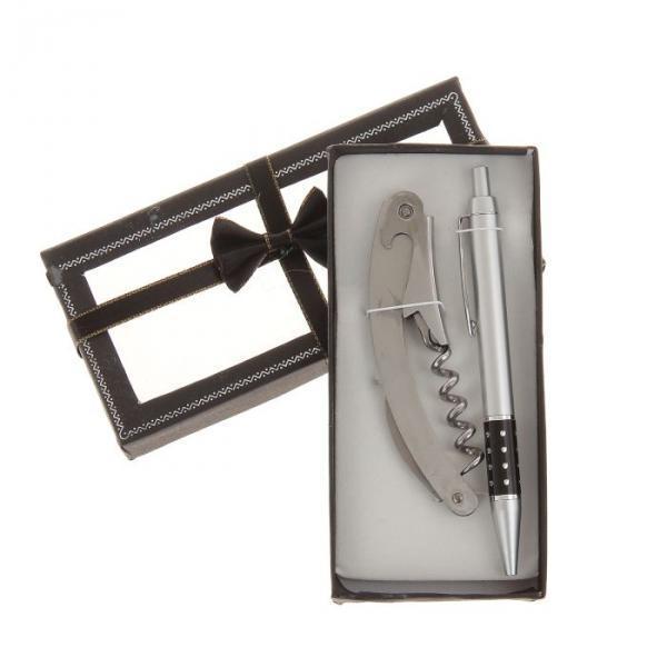 Набор ручка+нож