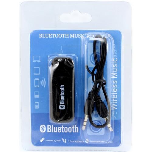 Bluetooth адаптер 3.5мм Орбита BT163 PCB06
