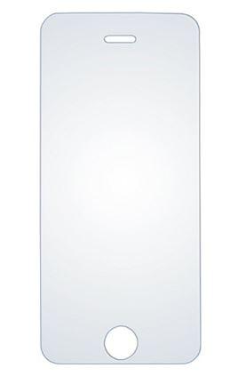 Защитное стекло  Iphone 5/5S 04mm техпак