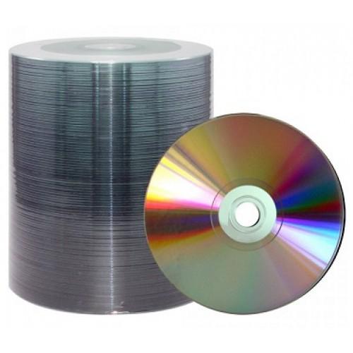 Диск SMART TRACK DVD+R 16X BRAND BULK 100шт в пленке (600)