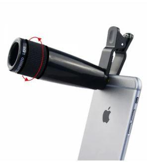 Объектив для смартфона Орбита FD-08