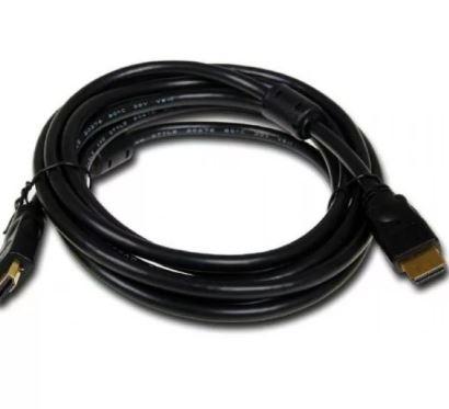 Кабель 5bites APC-005-030 HDMI(M)-HDMI(M) v1.4b 3м черный