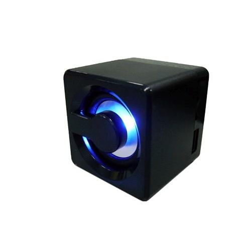 Колонка 375 DS-10 (FM+USB+microSD+MP3+AUX)