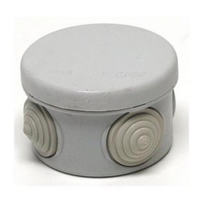 Коробка расп D85*40 для о/п IP54 040-039 U-Plast (3/120)