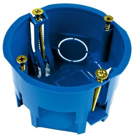 Коробка уст. 68*45 для тв. стен (С3М2 GUSI) 010-033 U-Plast (5/200)