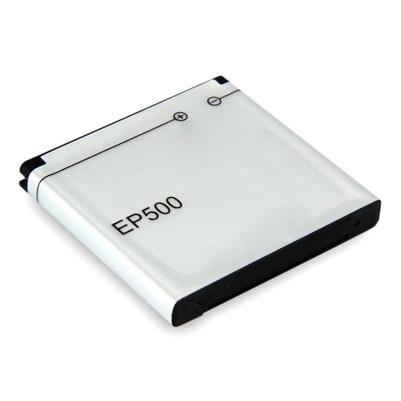 АКБ Sony-Ericsson EP-500