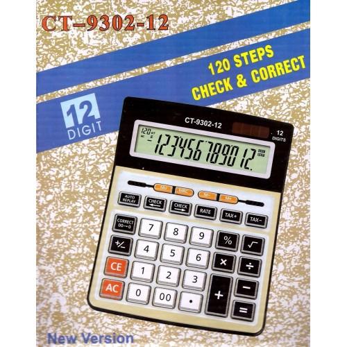 Калькулятор CT-9302-12