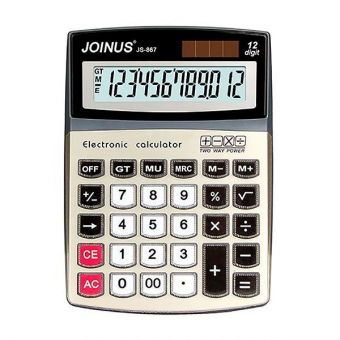 Калькулятор JONIUS JS-867