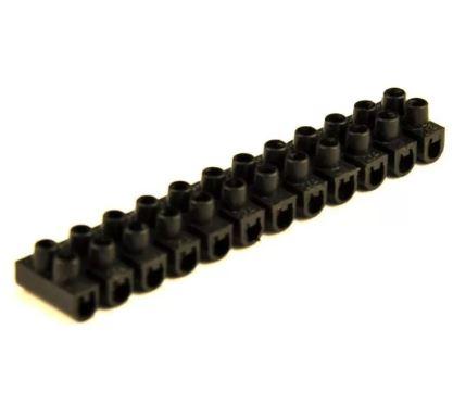 Зажим винтовой ЗВИ-60 Зажим винтовой 6-16мм2 12 пар VKL electric