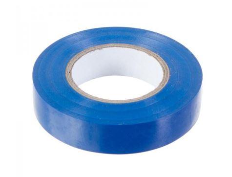 Изолента 0,13*15 мм 10м синий TANGO