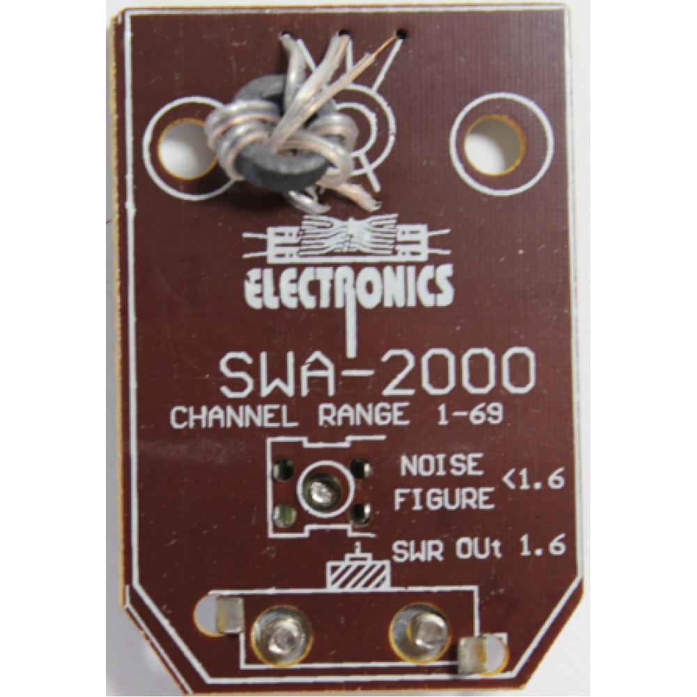 Усилитель ант. SWA-2000