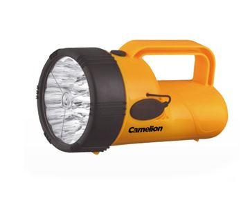 Фонарь-прожектор CAMELION LED29314  (акк.4V 2.3Ah 19св/д 1,2W(48lm)