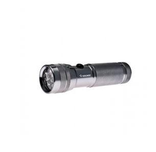 Фонарь Космос 3712-C-LED (3хR3 в компл. 12св/д 0.5W) серебр./алюм.