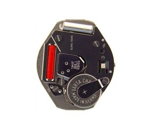 Механизм Ronda 763E EV4  (AIG5), размер 6 3/4*8. 3стр-ки